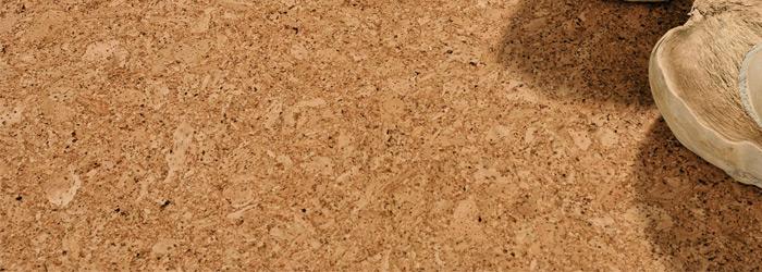 Korkböden mit Fußbodenheizung verwenden
