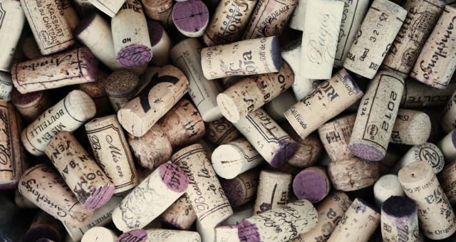 Vom Weinkorken zum Korkboden