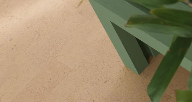 Design mit Kork – Schalldämmung mit Stil  Teil 1